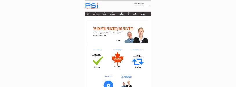 PSIPAYROLL.COM