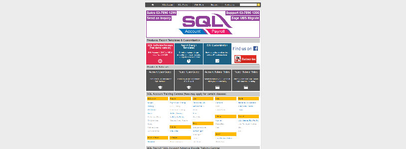SQL.COM.MY