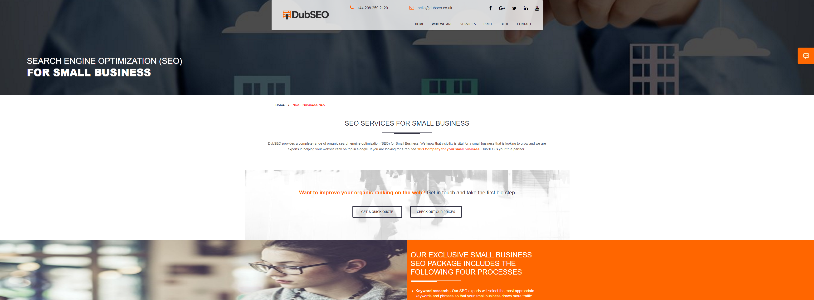 DUBSEO.CO.UK