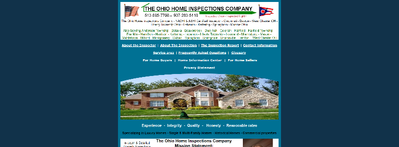 THEHOME-INSPECTION.COM