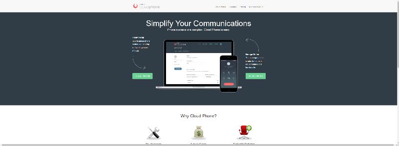CLOUDPHONE.COM