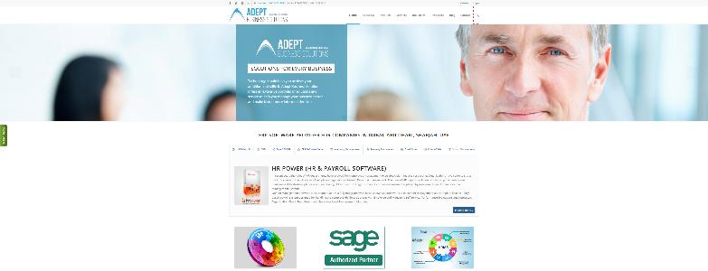 ADEPTSOL.COM