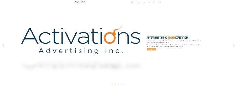 ACTIVATIONSADVERTISING.COM