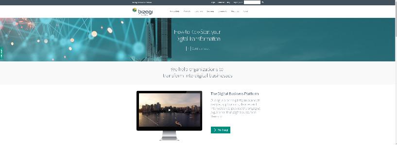 BIZAGI.COM