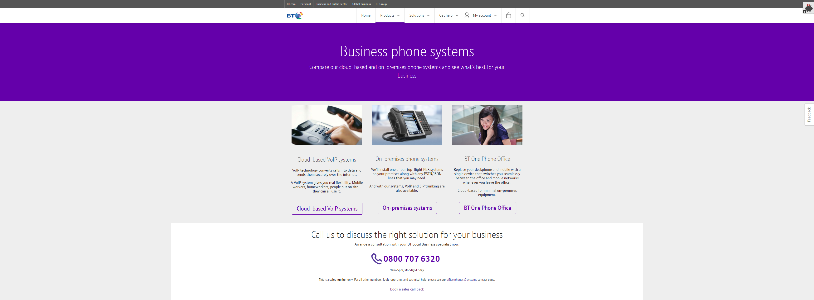 BUSINESS.BT.COM