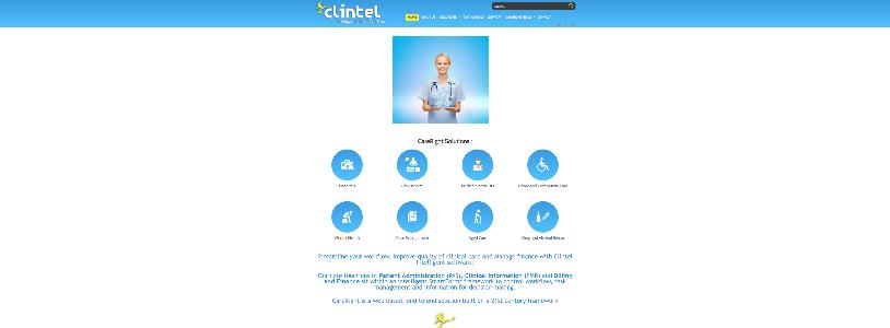 CLINTEL.COM.AU