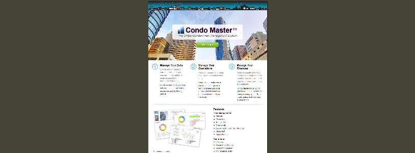 CONDO-MASTER.COM