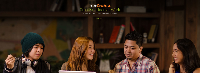 MICROCREATIVES.COM