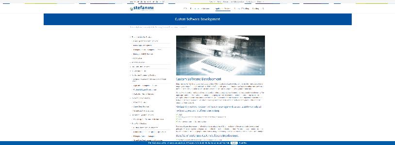STEFANINI.COM