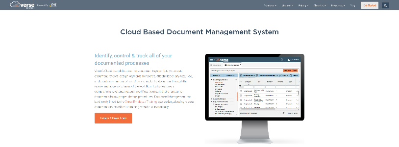 top 10 cloud based document management software for small With cloud based document management reviews