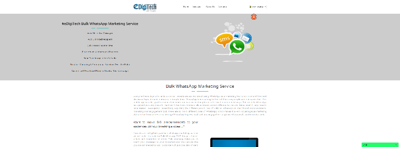 Top 10 Whatsapp Marketing Software | 2018 | (Updated 2019) | 1# SMB