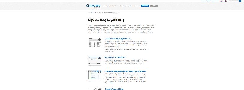 MYCASE.COM