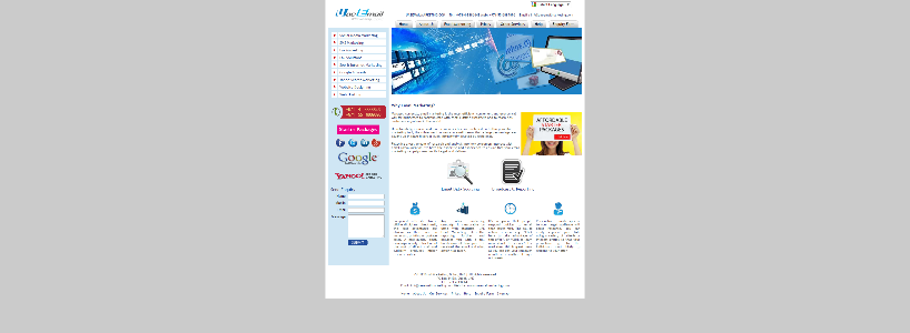 UAEEMAILMARKETING.COM