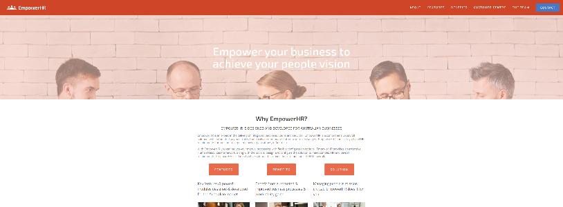 EMPOWER-HR.COM