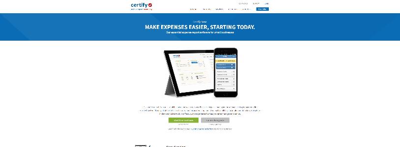 CERTIFY.COM