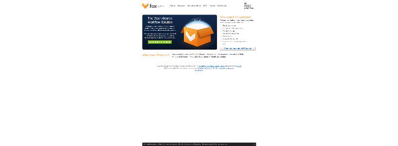 FOXOPEN.NET