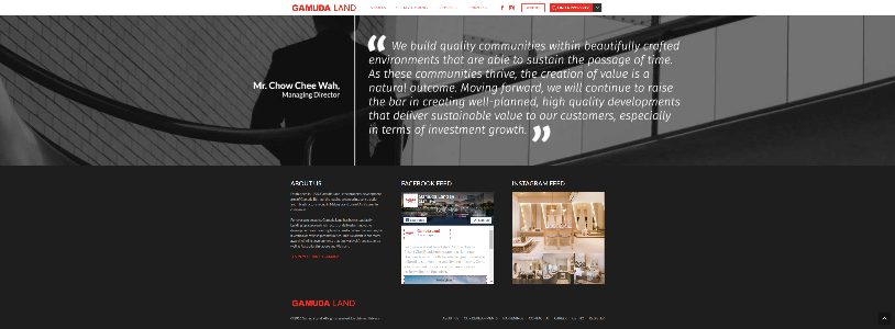 GAMUDALAND.COM.MY