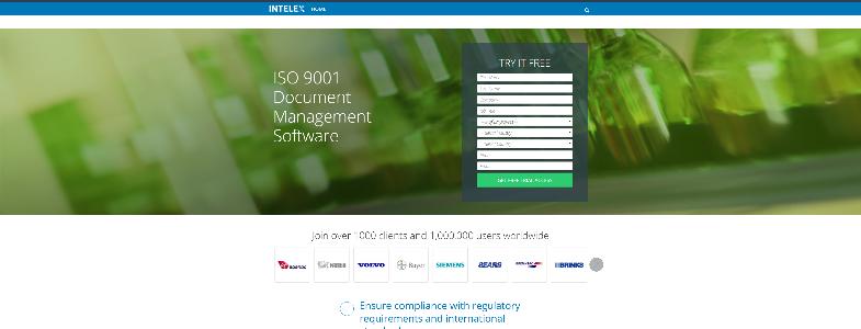 INTELEX.COM