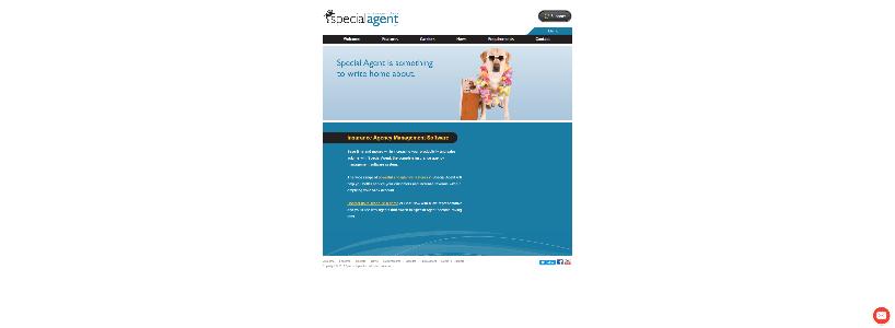 SPECIALAGENT.COM