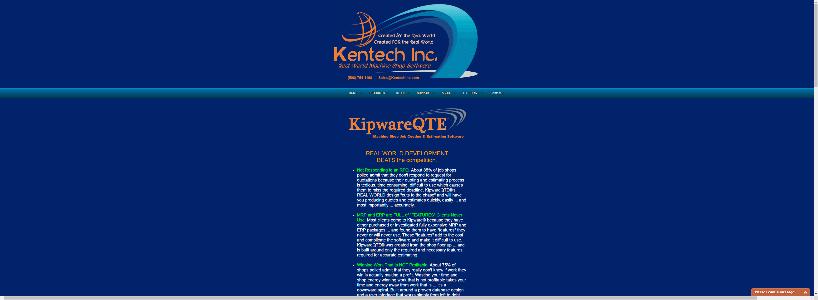KENTECHINC.COM