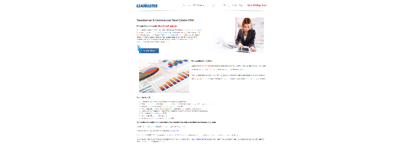LEADMASTERCRM.COM
