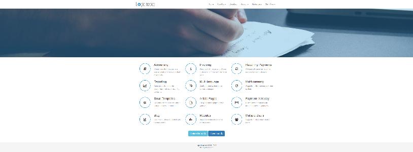 LOGICINVOICE.COM
