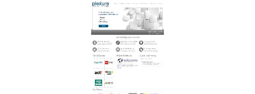 PLEXURE.COM.MY