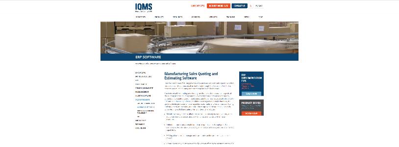 IQMS.COM