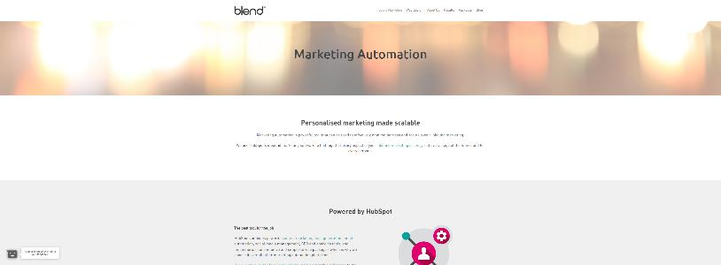 BLENDB2B.COM