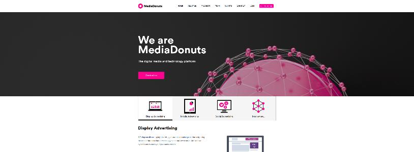 MEDIADONUTS.COM