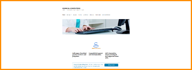 CLINICALCOMPUTERS.COM.AU
