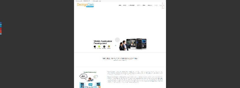 DEZIGNDEN.COM