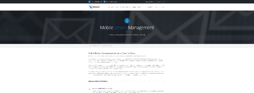 XENACE.COM