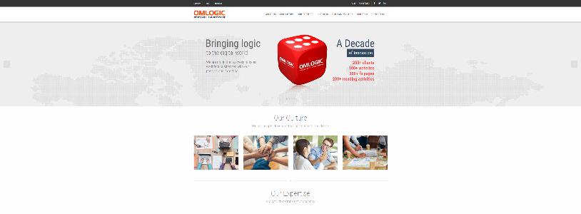 OMLOGIC.COM