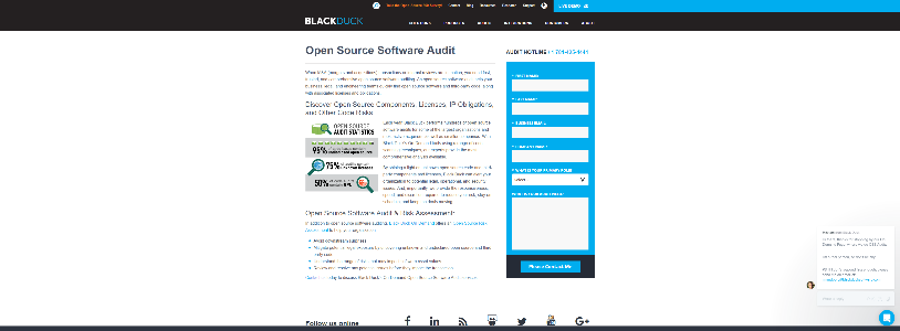 BLACKDUCKSOFTWARE.COM