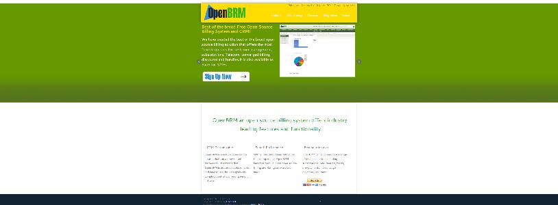 OPENBRM.COM
