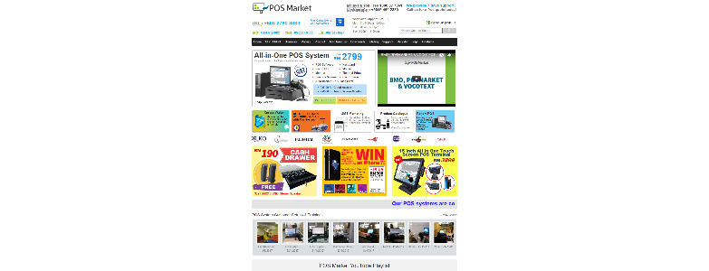 Top 10 Pos System In Malaysia 2018 Updated 2019 1