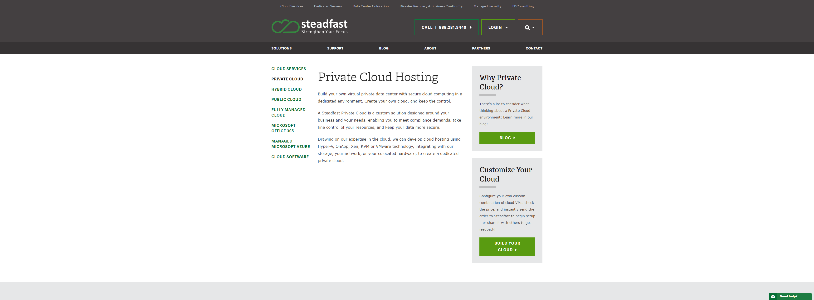 STEADFAST.NET