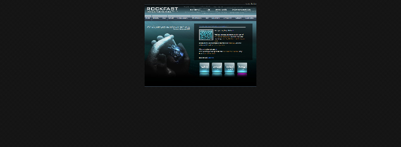 ROCKFAST.COM.AU