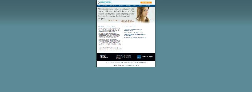 SYBERWORKS.COM