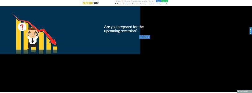 SECONDCRM.COM