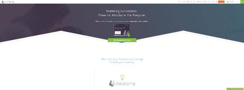 SHARPSPRING.COM
