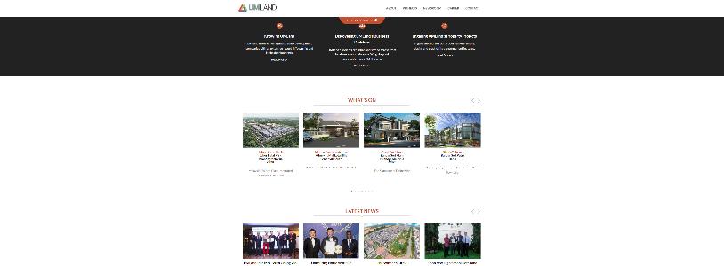 UMLand: Property Developer of Distinction