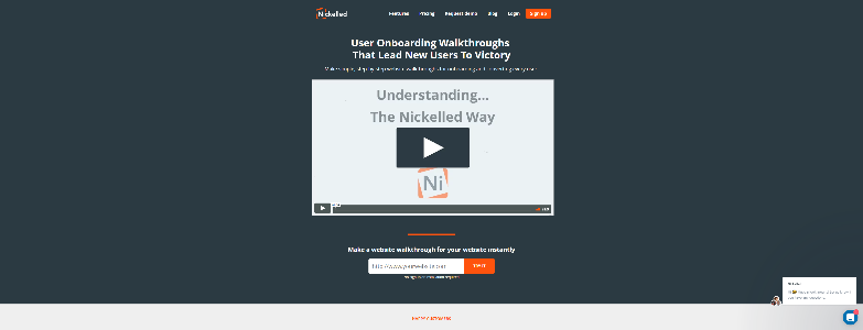 NICKELLED.COM