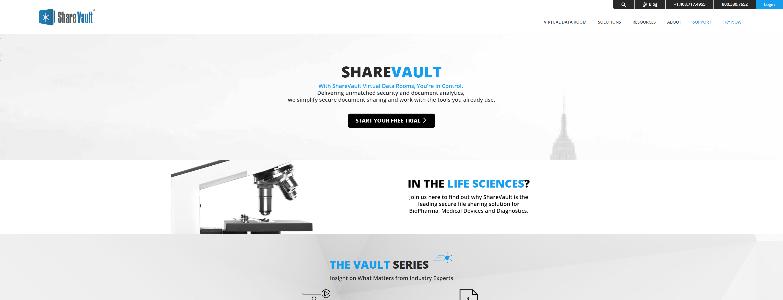 SHAREVAULT.COM