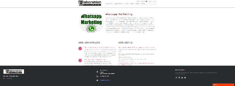 Top 10 Whatsapp Marketing Software | 2018 | (Updated 2019
