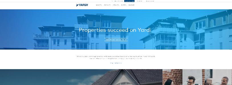 YARDI.COM