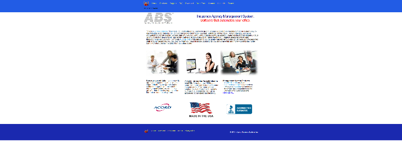 AGENCYBUSYS.COM