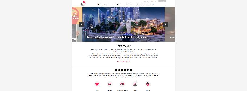 BDRC-ASIA.COM