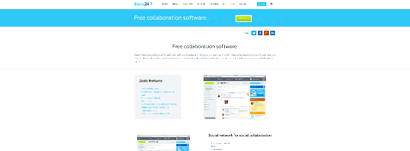 Top 10 Open Source Collaboration Software | 2018 | (Updated